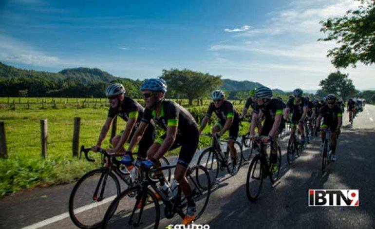 Equipo Announces 23 New Cycling Tour Dates to Colombia