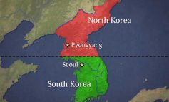 North & South Korea to Ease Military Tensions