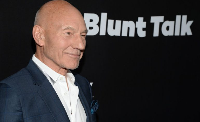 "STARZ ""Blunt Talk"" Series Premiere (Photos)"