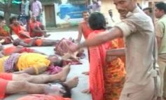 Jharkhand: Stampede in Deogarh Kills 11 Injures over 40