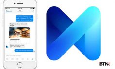 Meet 'M', Your Personal Assistant in Facebook Messenger App