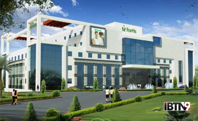 Coming Back to Life – an extraordinary case at Fortis