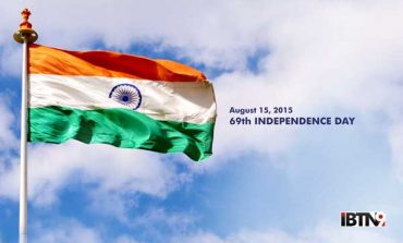 India's 69th Independence Day - Intense Security All Over