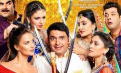 Kis Kisko Pyaar Karoon: Kapil Sharma's Debut Film Trailer Released