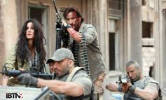 "Pakistan Bans ""Phantom"" - Film Based on Mumbai Attacks, after Accused Protests"