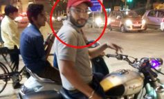 FOUND: The Man Who Passed Lewd Comments at a Girl in New Delhi