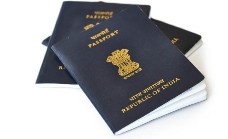 Indian Passport Holders Can Travel to 58 Countries Without Visa