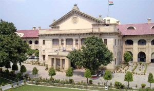 File Photo: Allahabad High Court