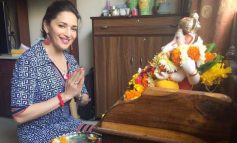 India Celebrates Ganesh Chaturthi with Celebs