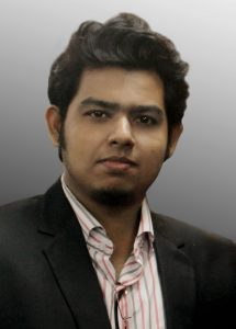 Utsav Bhanja - Managing Partner, Jackson Records Digital Entertainment