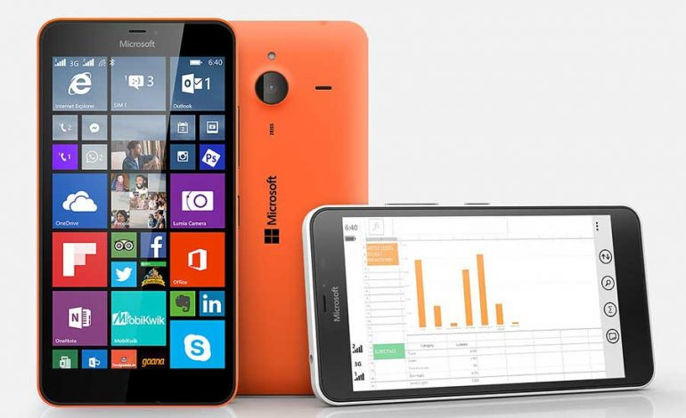 Microsoft Lumia 640XL – To Buy or Not!
