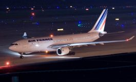 Two Air France Flights Diverted after Bomb Threats