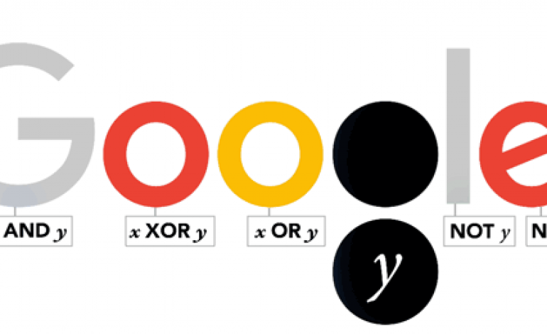 Google Honours Mathematician George Boole on 200th Birthday