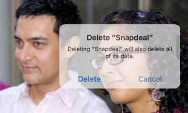 Ecommerce Giant 'Snapdeal' in Trouble after Aamir Khan Controversy