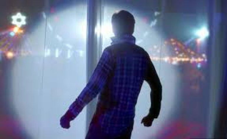 "Shah Rukh Khan Celebrates 50th Birthday with ""FAN"" Teaser"