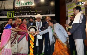Fortis' Conference on Clinical Excellence in Cardiac Nursing