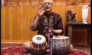 Indian Classical Maestro Shankar Ghosh Passes Away at 80