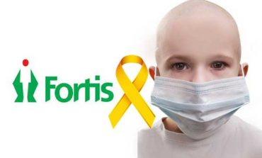 """""""Cancer in Children is Curable"""", says Dr. G.S. Bhattacharya"""