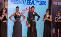 2016 Miss India Beauty