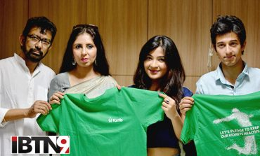 """Fortis Hospital Celebrates World Kidney Day With the Team of """"MESSI"""""""