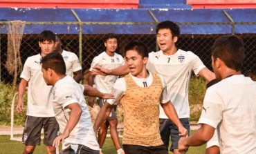 Bengaluru FC shift focus to Asia as Ayeyawady test awaits