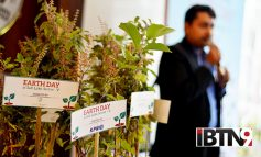 Salt Lake Sector V Takes A Step Towards Nature Restoration on Earth Day
