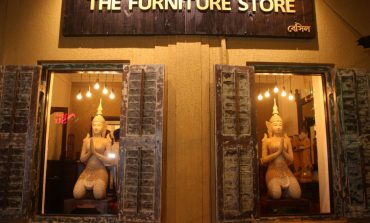Kolkata gets a new furniture store - BASIL