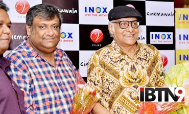 Grand Premier Of Cinemawala