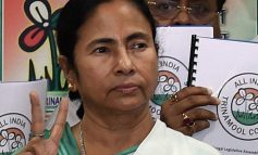 West Bengal Assembly Elections 2016: Mamata Banerjee's TMC Ahead
