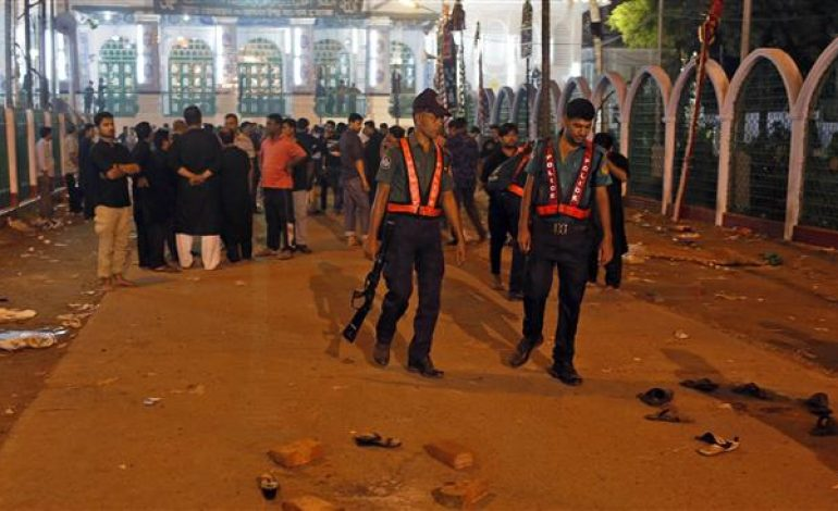 Bangladesh Explosion Kills 4, On Eid