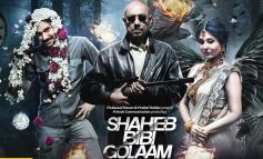 'Saheb Bibi Golam' - Bengali Movie Review