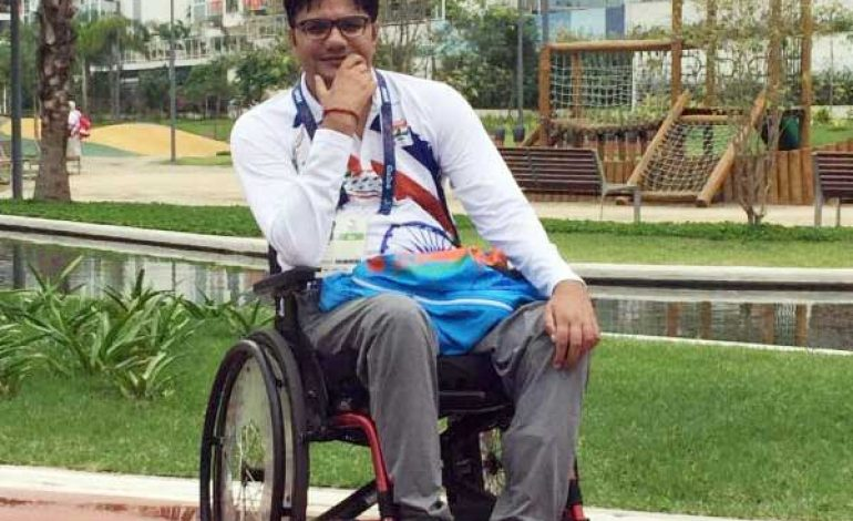Para High-Jumpers to make history on Day 2 of the Paralympic Games in Rio