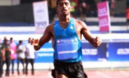 G Lakshmanan, Swati Gadhave to lead charge of Indian athletes in TSK 25K