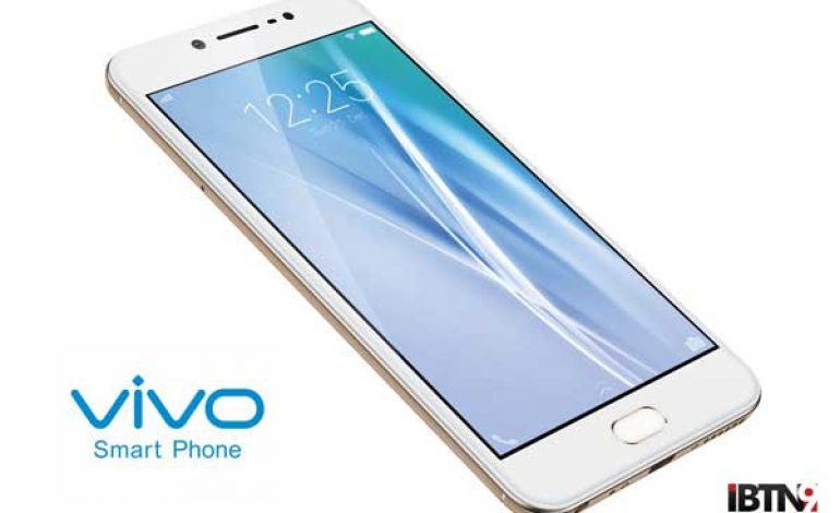 Vivo Launches V5 with 20MP Front Camera in Kolkata