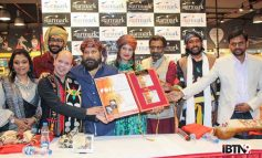 'Folk Studio' Music Launches in Kolkata amidst Stars