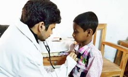 Fortis Hospital reaches out to the underprivileged children on Swami Vivekananda's Birthday