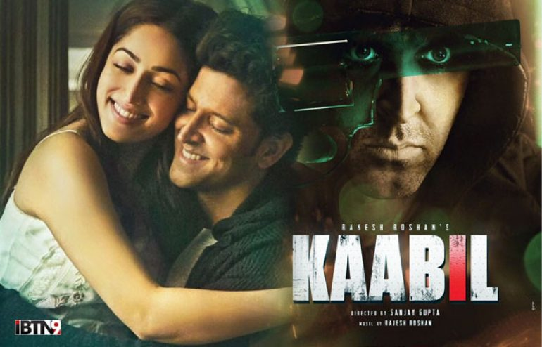 Movie Review: 'Kaabil' – A Reality Check