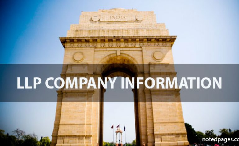 Advantages of incorporating LLP in India