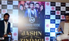 Mr. World 2016 Rohit Khandelwal chief guest at Shady Nook event in Kolkata
