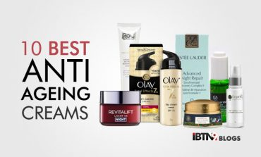 10 Best Anti Ageing Creams in India