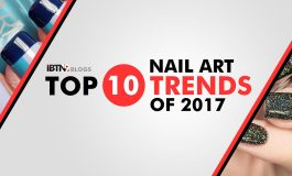 Top 10 Nail Art Trends of 2017