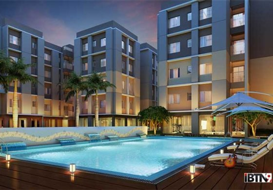 Meridian Aamar Bari is the Final Destination to Your Homes