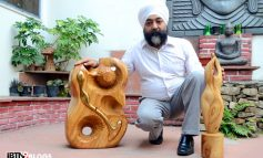 "Bottled in Bottles: Satpal Gandhi - the man behind ""Upcycle"""