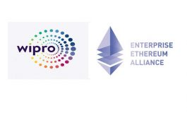 Wipro Joins Enterprise Ethereum Alliance as Founding Member to Develop Enterprise-Grade Blockchain Solutions