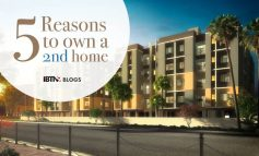 Realty Check: Why do you need a Second Home?