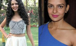 5 Photos of Bidita Bag that will Make You Fall in Love with Her