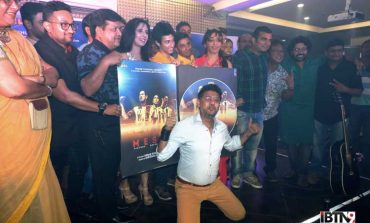 Video: 'Messi' Music Release with Star Cast & Bengali Rockstars