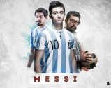 Movie Review: Messi – Corrupting the Evils in You