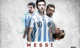 Movie Review: Messi - Corrupting the Evils in You