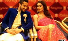 Mimi & Parambrata Fans are Going to Love These Photos